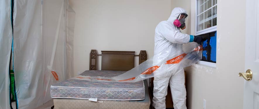 Bethesda, MD biohazard cleaning
