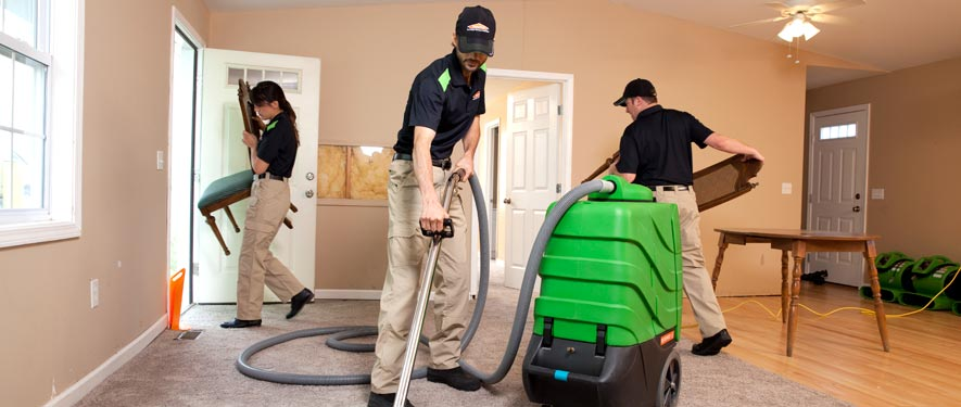 Bethesda, MD cleaning services