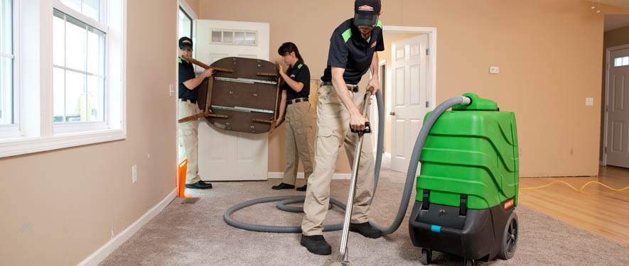 Bethesda, MD residential restoration cleaning